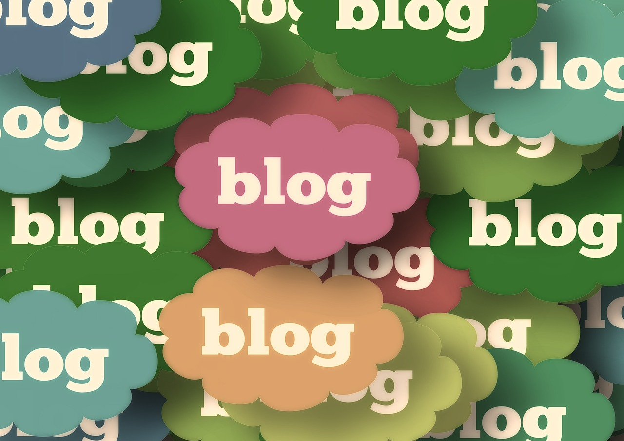The 4 Stages You Need To Know About When Your Blog Is Your Business