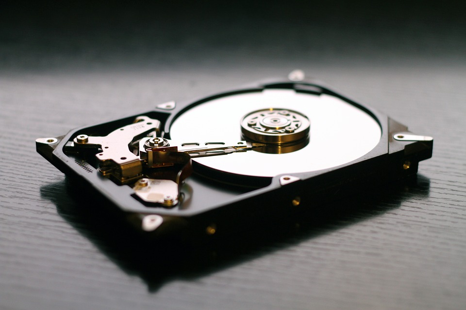 Traps Not To Fall Into When Selling Your Hard Drive