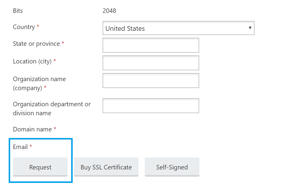 ThatSoftwareDude.com - How To Set Up an SSL Certificate With GoDaddy
