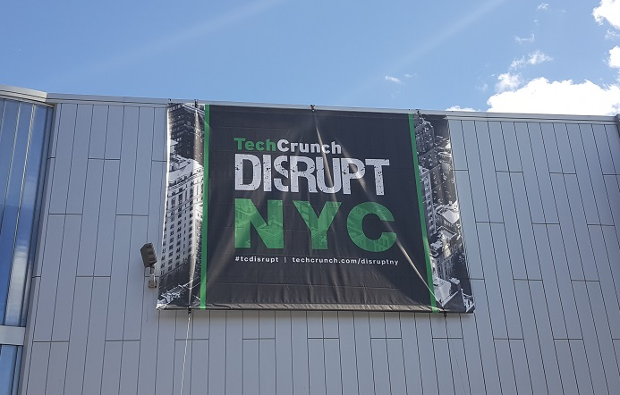 2017 TechCrunch Disrupt
