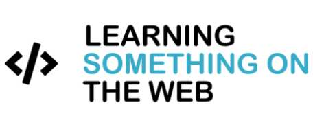 The challenge of learning something on the web