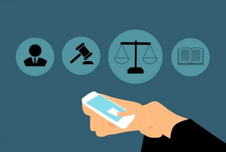 How Tech is Changing Legal Systems
