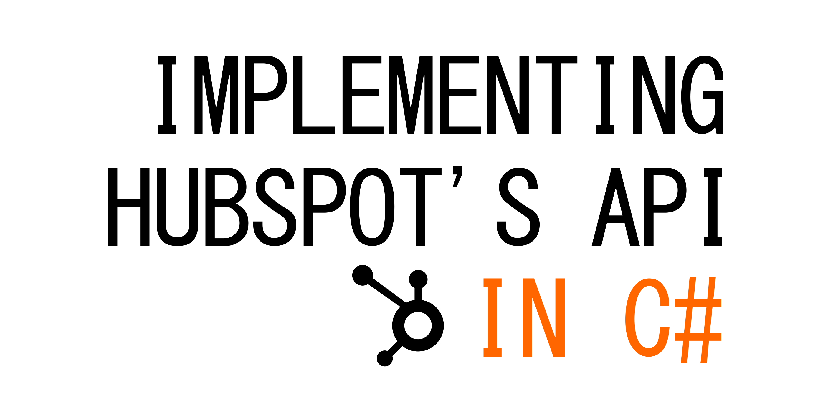 How To Get Companies From HubSpot Using C#