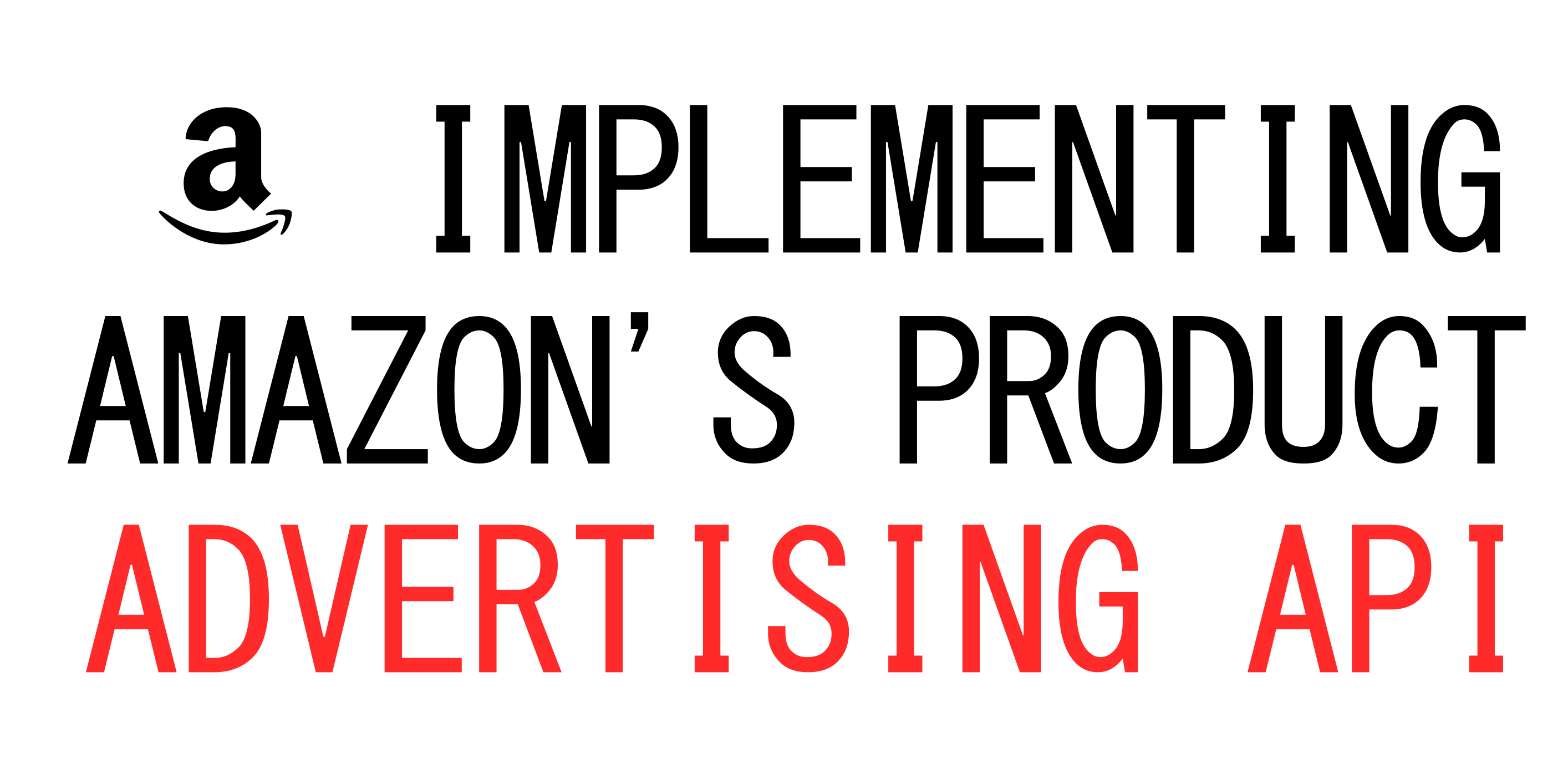 Implementing Amazon's Product Advertising API In C#