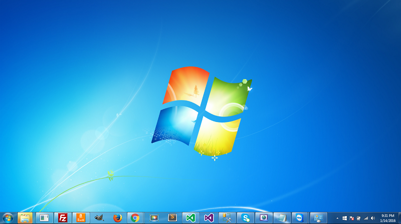 Why Windows 7 Is Still So Popular