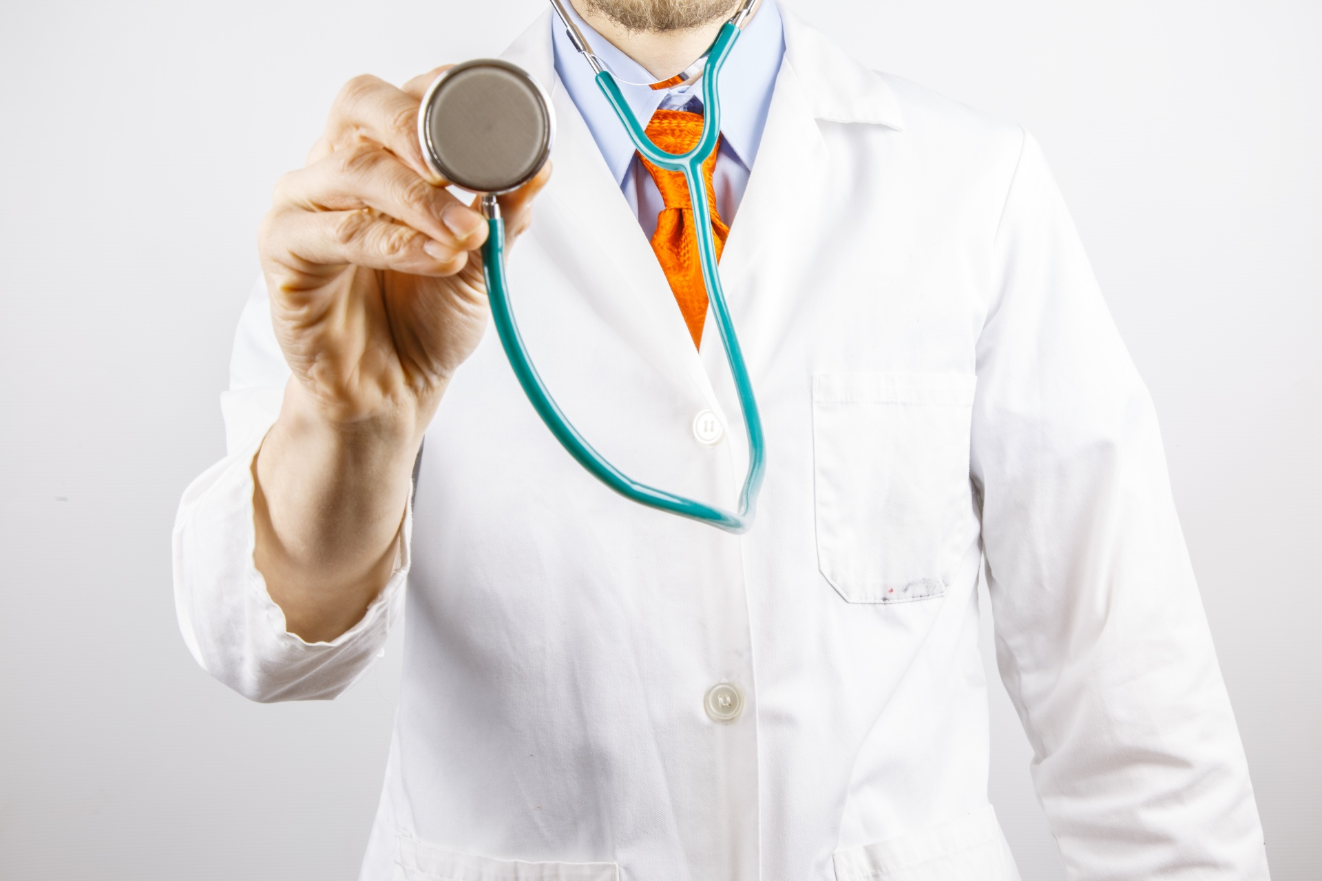 break a leg: how to get started in the healthcare sector