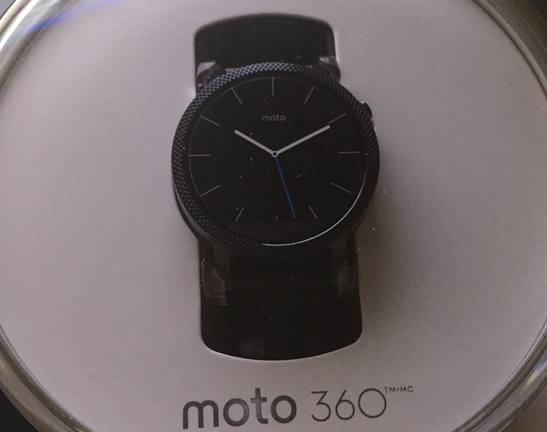 Reviewing The Moto 360 2nd Generation