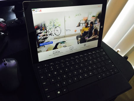 Is The Surface 3 A Good Developer Laptop?