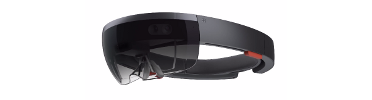 Microsoft's HoloLens Has Some Competition