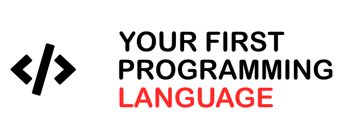 Picking Your First Programming Language