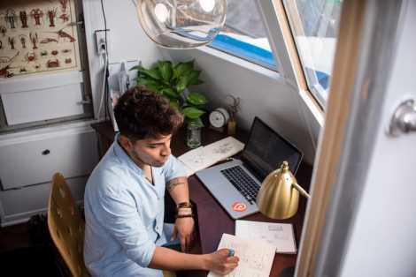 remote workers will save you money, but not this much money